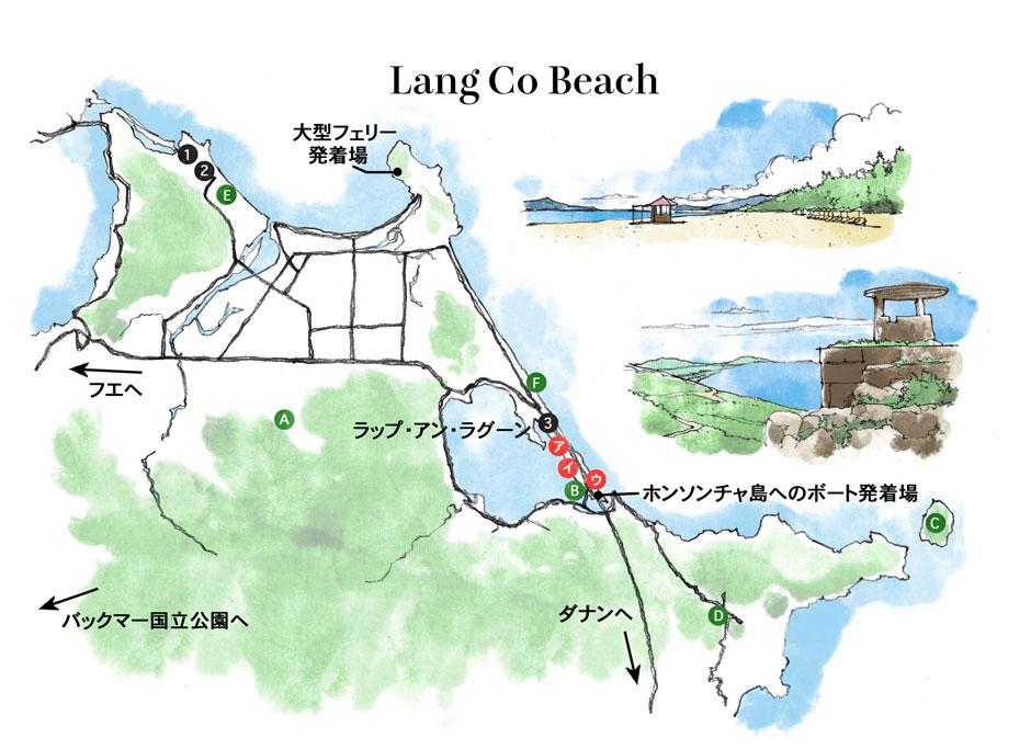 LangCoBeach
