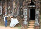 ドレス ハウス タキシード レンタル ブライダル ウェディング 挙式 ベトナム ヴェトナム