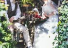 Princess GardenWedding Dress & Tuxedo #5