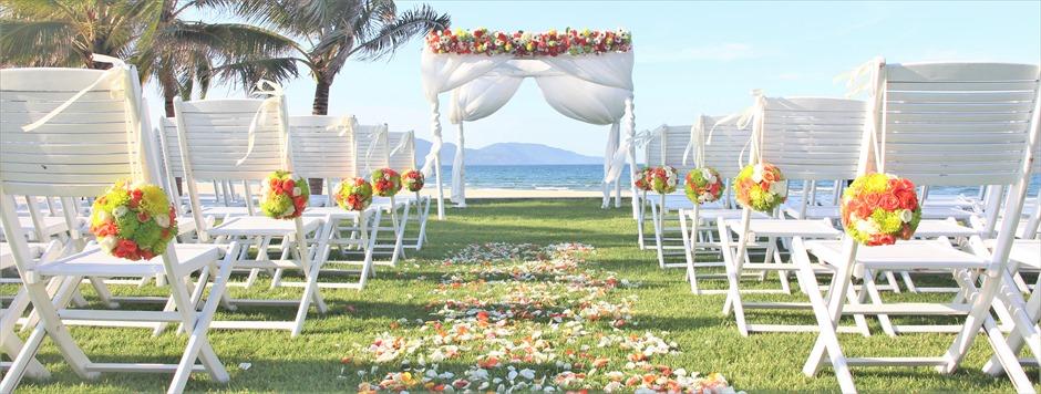 ハイアット・リージェンシー・ダナン ベトナム・ウェディング ダナン挙式 ダナン結婚式
