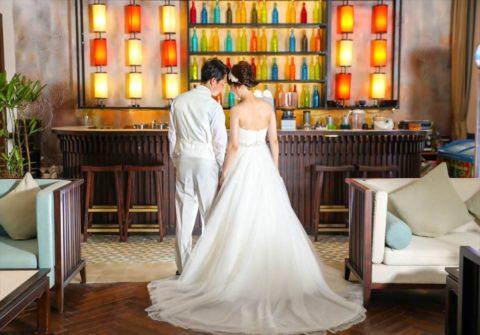 ホイアン挙式&結婚式 ザ・ビーチ・リトル・ブティック・ホテル