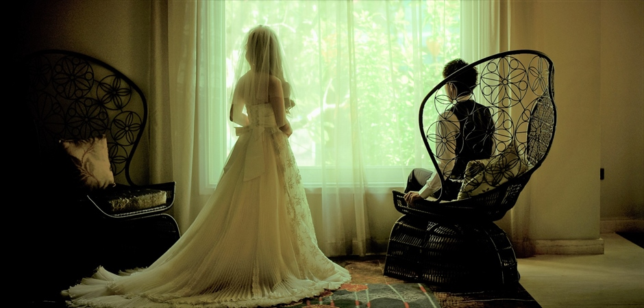 ベトナム・ダナンJust Us Wedding 2人挙式