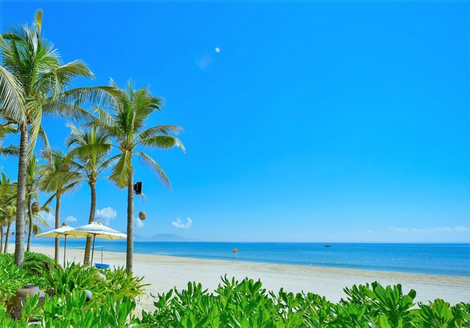 カノンベトナム|ダナンビーチ