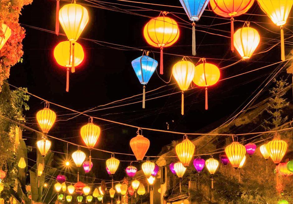 カノンベトナム|ホイアン旧市街