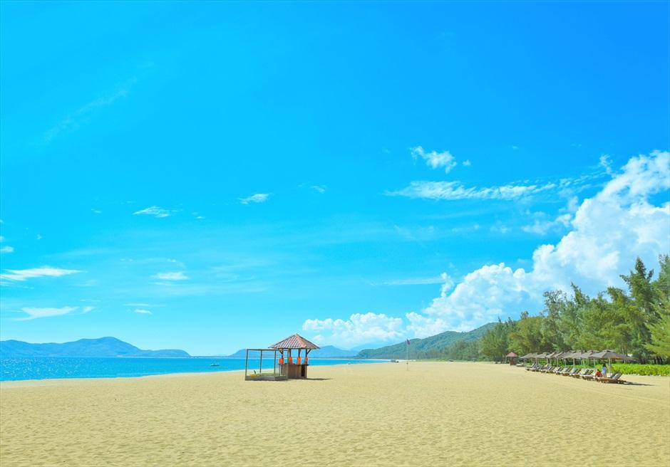 カノンベトナム|ランコ―ビーチ