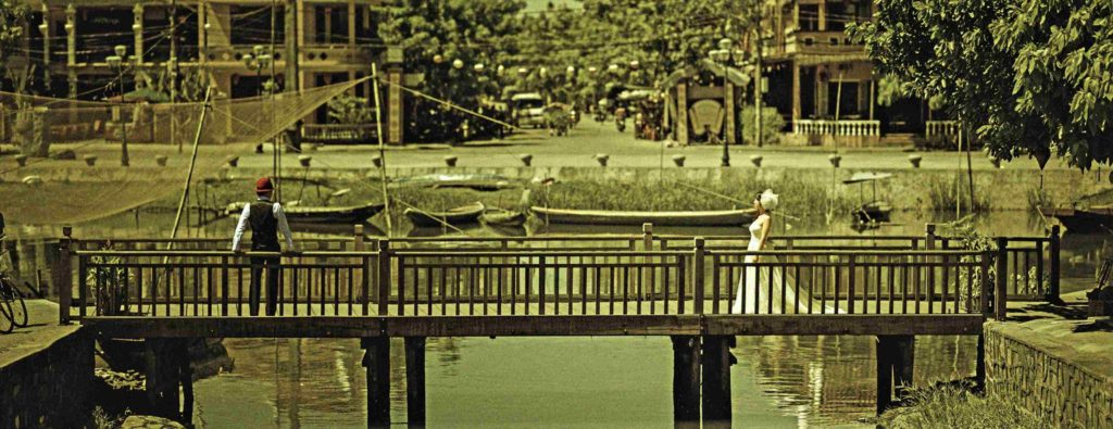 Hoian Old Town<br />