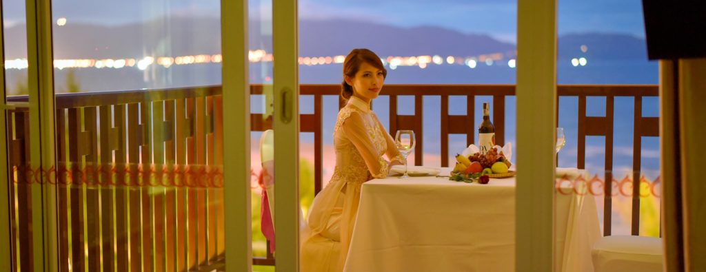 Centara Sandy Beach Resort Danang<br /> ~センタラ・サンディ・ビーチ・リゾート・ダナン