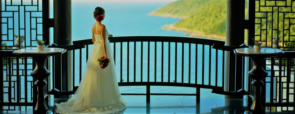 Intercontinental Danang Sun Peninsula Resort<br /> ~インターコンチネンタル・ダナン・サン・ペニンシュラ・リゾート