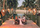 フォーシーズンズ・リゾート・ザ・ナム・ハイ ベトナム・パーティー ダナン・ヴィラウェディング ベトナム・ウェディング
