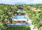 ベトナム・挙式 ベトナムウェディング フォーシーズンズ・リゾート・ザ・ナム・ハイ ベトナム・ウェディング