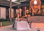 フォーシーズンズ・リゾート・ザ・ナム・ハイ ベトナム結婚式 ダナン・ウェディングパーティー ベトナムウェディング