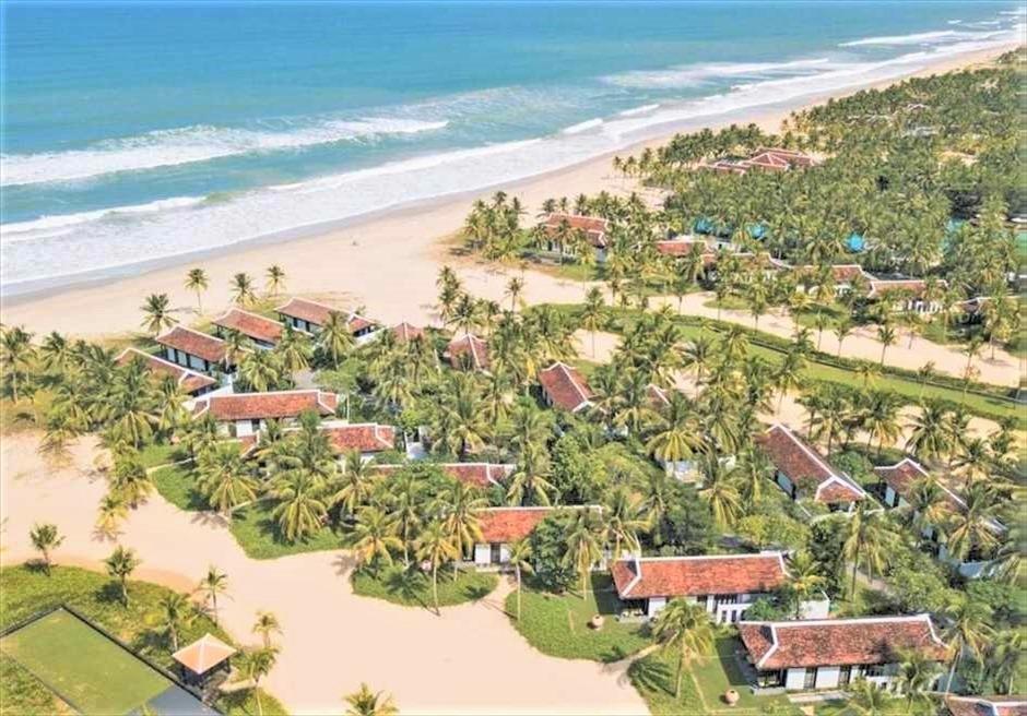 Fourseasons Nam Hai Resort