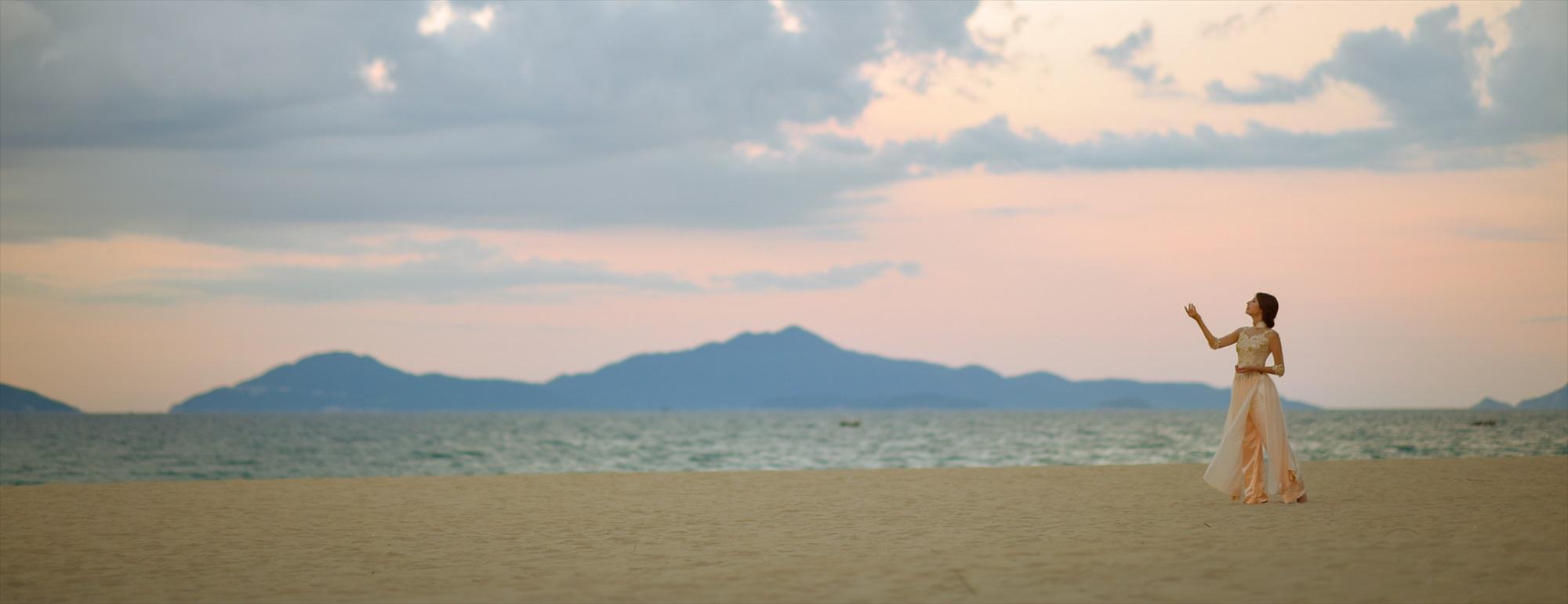 ベトナム・ホイアン・ビーチウェディング<br /> Four Seasons Resort The Nam Hai Hoi An<br /> フォーシーズンズ・リゾート・ザ・ナム・ハイ・ホイアン
