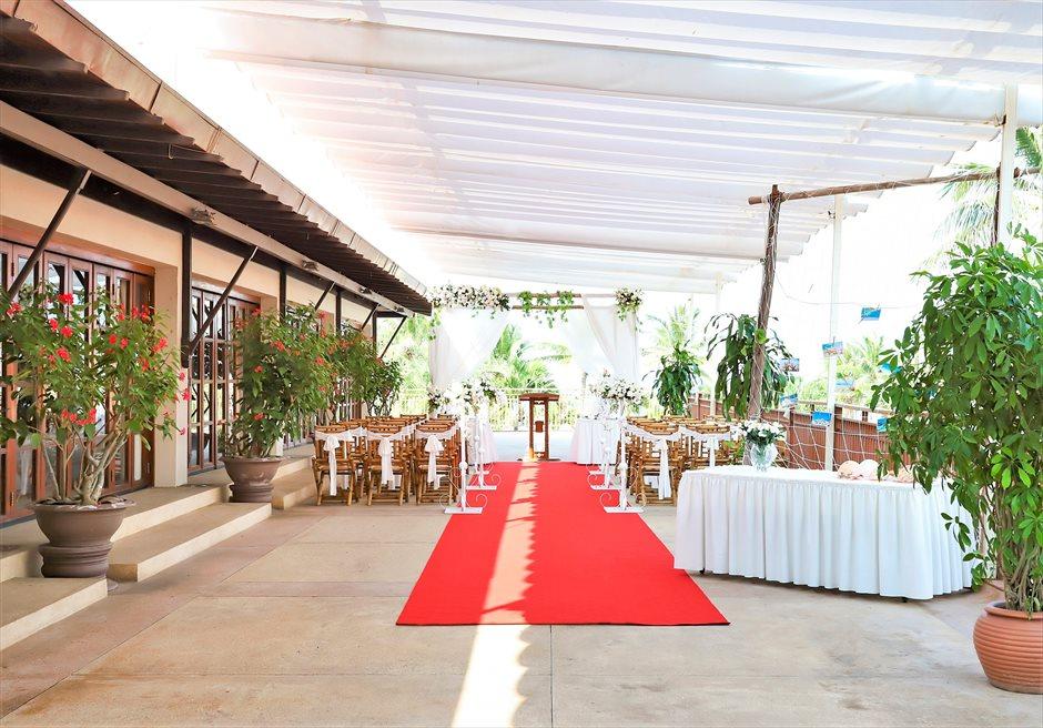 Furama Resort Danangフラマ・リゾート・ダナン