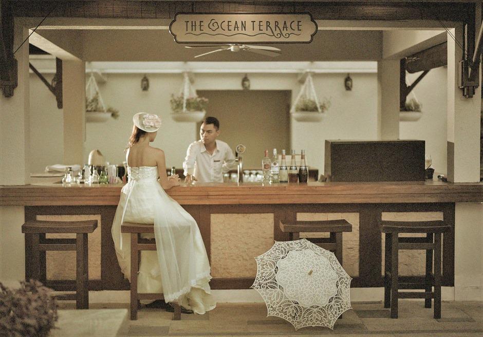 ベトナム・ダナン・リゾート・ウェディング/ Frama Resort Danang Wedding/ フラマ・リゾート・ダナン挙式