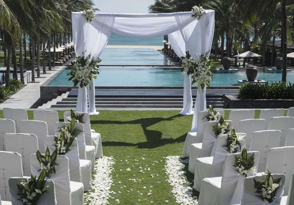 Four Seasons Resort    The Nam Hai Hoi Anフォーシーズンズ・リゾート・ザ・ナム・ハイ・ホイアン