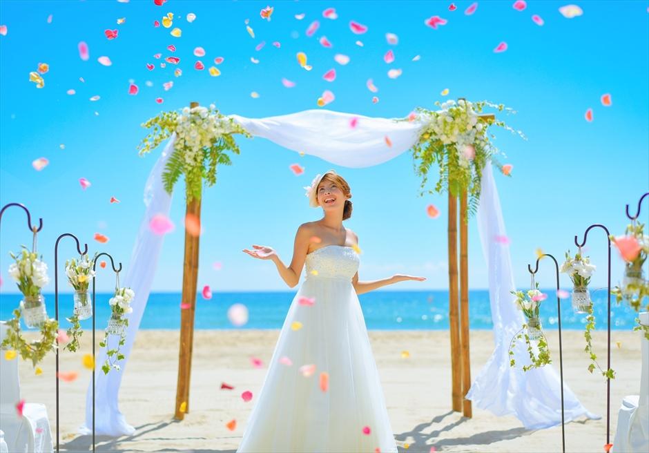 ベトナム・ダナン・ビーチウェディング/ Naman Retreat Danang Beach Wedding/ ナマン・リトリート・ダナン挙式