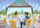 ベトナム・ウェディング ナマン・リトリート・ダナン ダナン結婚式 ダナンウェディング
