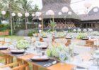 ベトナム・ウェディング ベトナム・ウェディングパーティー ナマン・リトリート・ダナン ベトナム結婚式