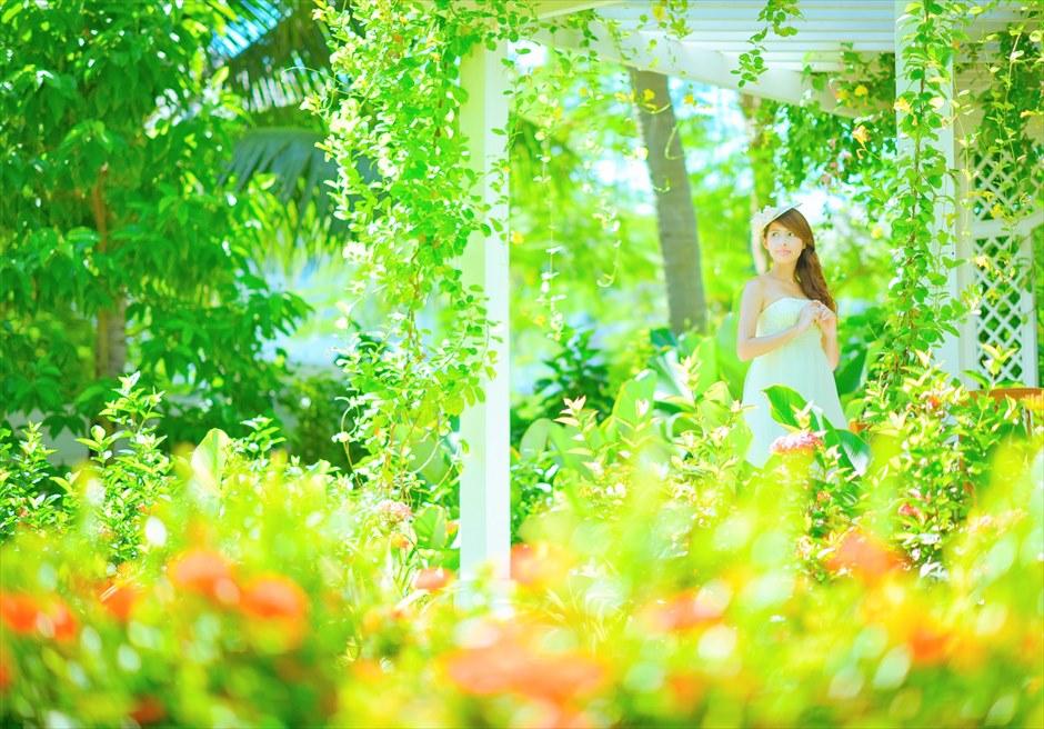 ベトナム・ダナン・ガーデンウェディング/ Premier Village Danang Resort Garden Wedding/ プレミア・ビレッジ・ダナン・リゾート挙式