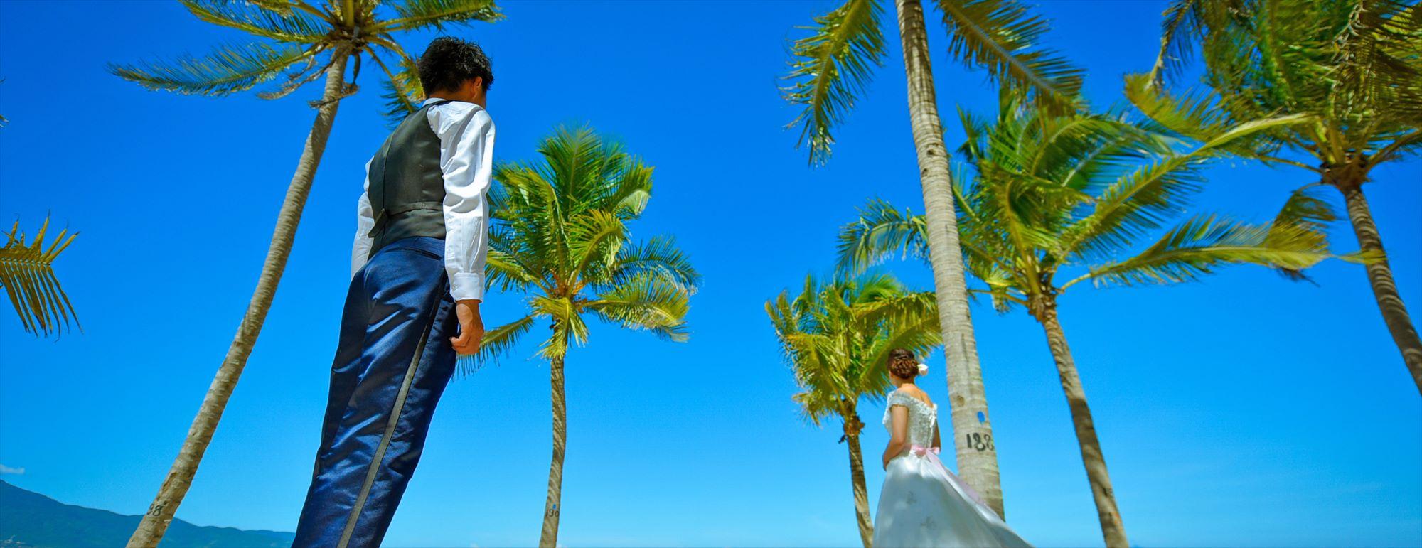 ベトナム・ダナン・ビーチフォト<br /> Premier Village Danang Resort<br /> プレミア・ビレッジ・ダナン・リゾート・ビーチ挙式