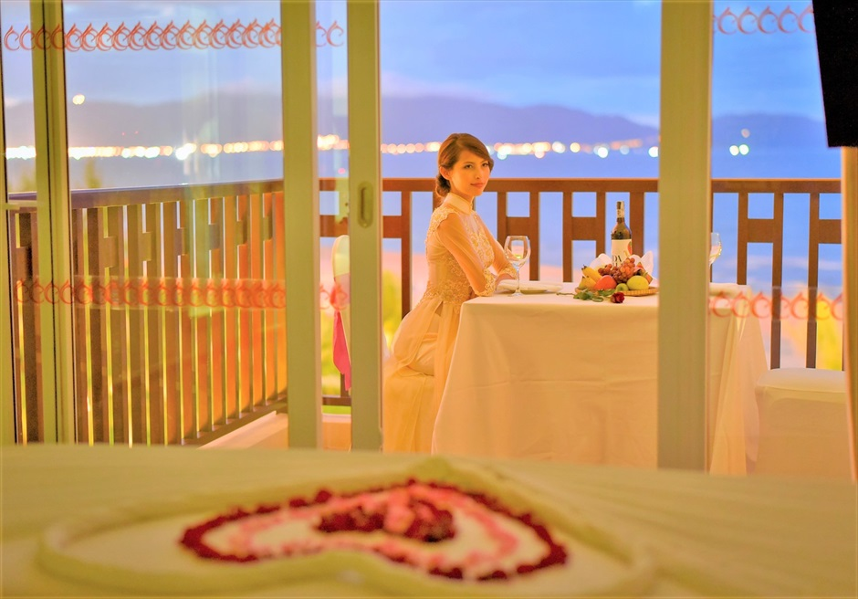 Centara Sandy Beach Wedding