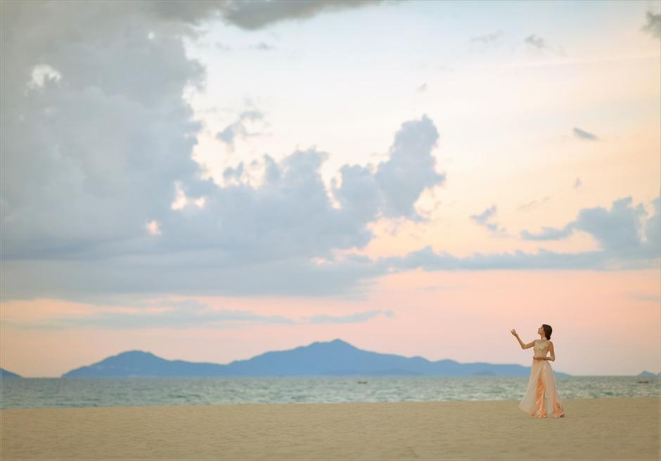 ベトナム・ホイアン・ビーチ・ウェディング/ Four Seasons Resort The Nam Hai Hoi An Wedding/ フォーシーズンズ・リゾート・ザ・ナム・ハイ・ホイアン