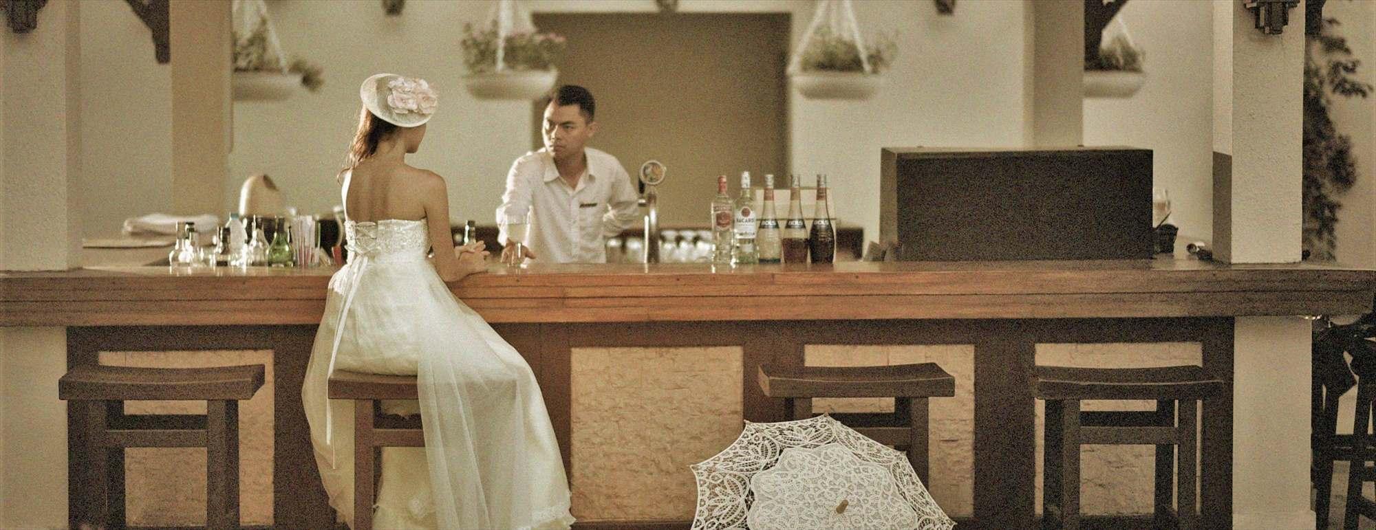 ベトナム・ダナン・リゾート・ウェディング<br /> Frama Resort Danang Wedding<br /> フラマ・リゾート・ダナン挙式