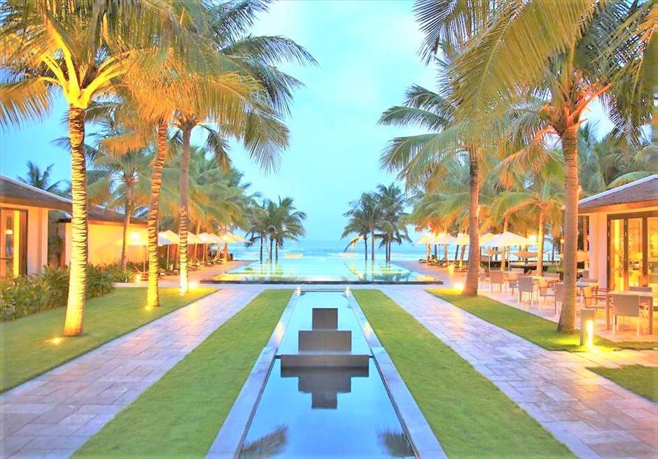 Fusion Maia Da Nang Resort