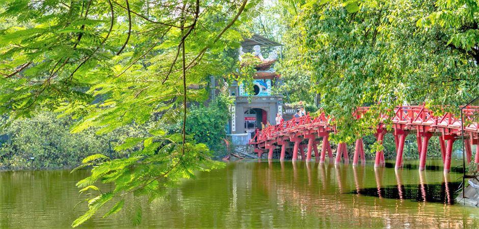 カノンベトナム|エリアごとの魅力