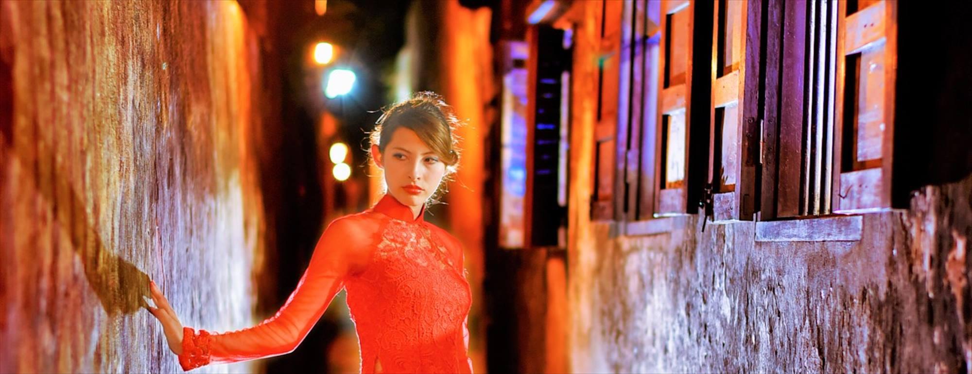 ベトナム・ホイアン・フォトウェディング<br /> Vietnam Hoi An Old Town Photo Wedding<br /> ホイアン旧市街