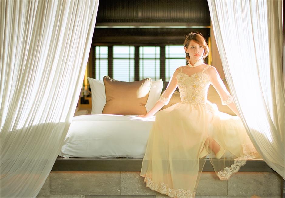 ベトナム・ホイアン・リゾート・フォトウェディング/ Four Seasons Resort The Nam Hai Hoi An Wedding/ フォーシーズンズ・リゾート・ザ・ナム・ハイ・ホイアン