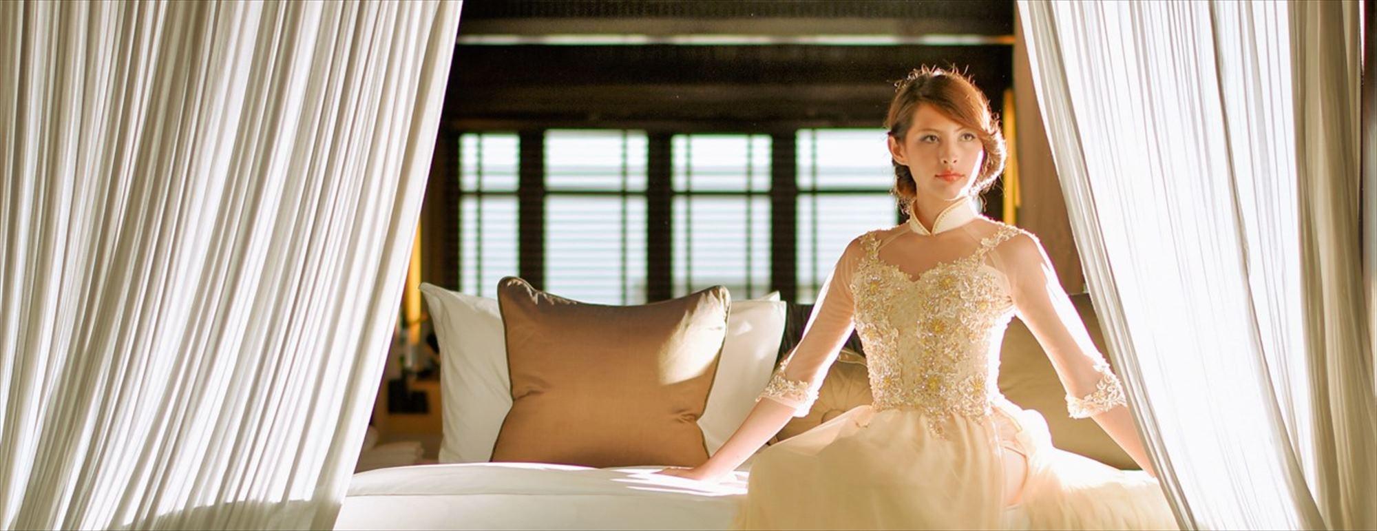 ベトナム・ホイアン・リゾート・フォトウェディング<br /> Four Seasons Resort The Nam Hai Hoi An Wedding<br /> フォーシーズンズ・リゾート・ザ・ナム・ハイ・ホイアン