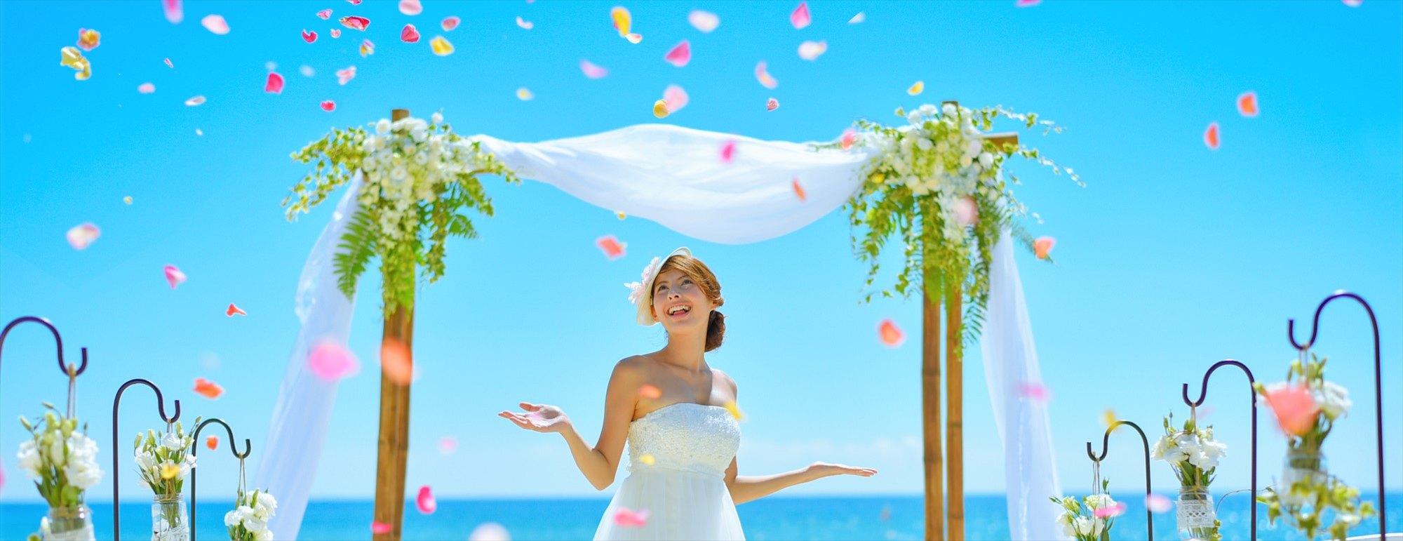ベトナム・ダナン・ビーチウェディング<br /> Naman Retreat Danang Beach Wedding<br /> ナマン・リトリート・ダナン挙式