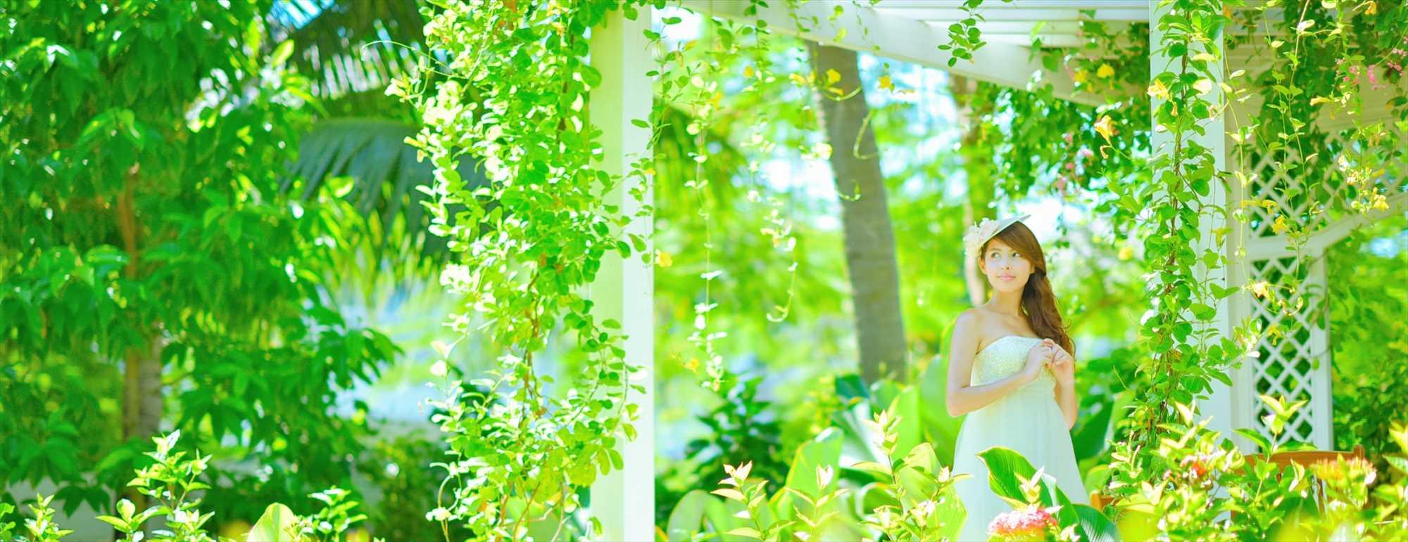 ベトナム・ダナン・ガーデンウェディング<br /> Premier Village Danang Resort Garden Wedding<br /> プレミア・ビレッジ・ダナン・リゾート挙式
