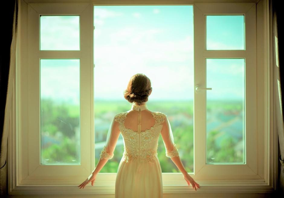 ベトナム・ホイアン・ホテル・ウェディング/ Mercure Hoi An Wedding/ メルキュール・ホイアン挙式