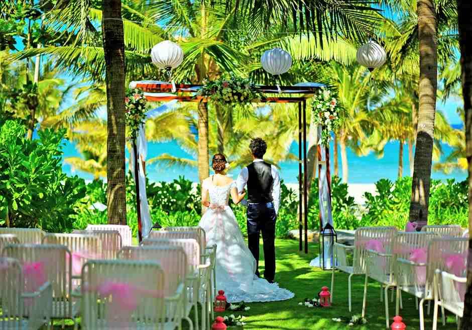 Premier Village Danang Resortプレミア・ビレッジ・ダナン・リゾート