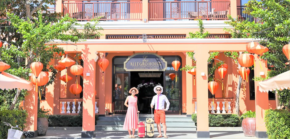 Allegro Hoi An Little Luxury