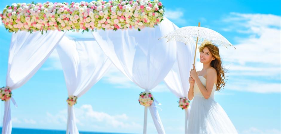 Elegant Wedding at Angsana Beach