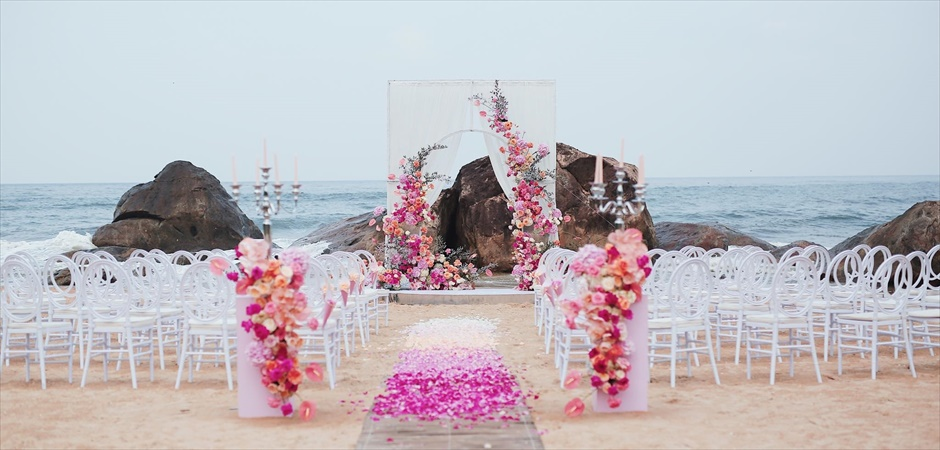 SAY I DO Wedding at Banyan Beach