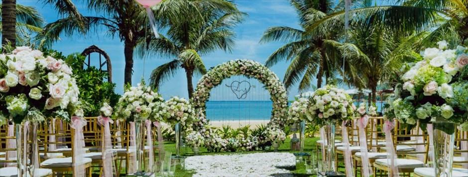 Intercontinental Danang Sun  Peninsula Resortインターコンチネンタル・ダナン