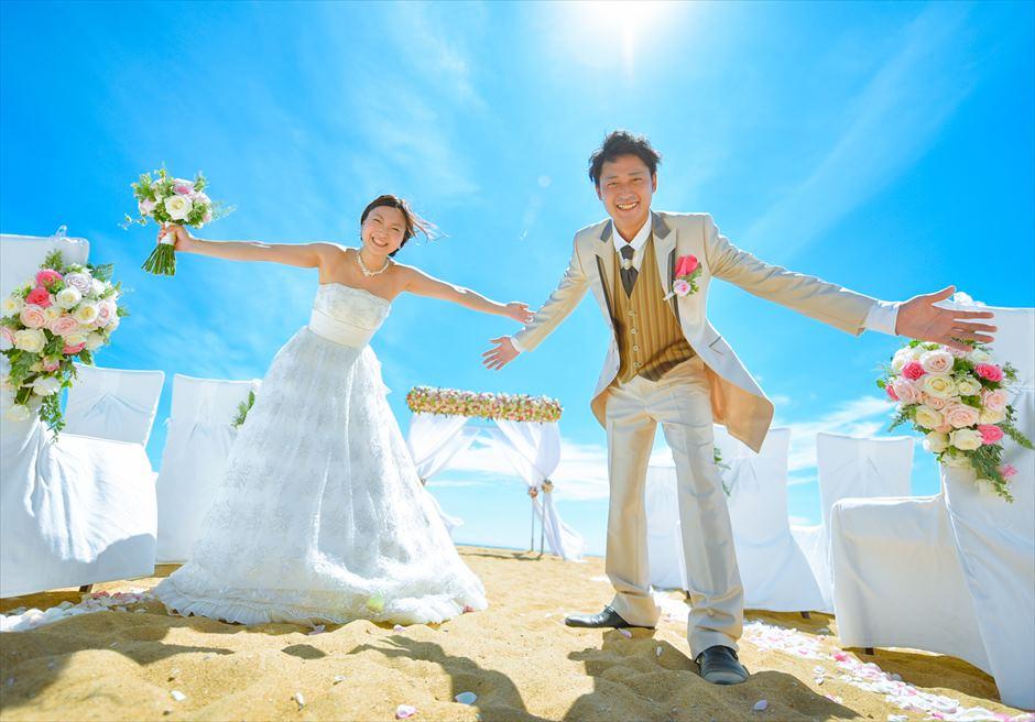 ウェディングドレス&タキシード レンタルパッケージ ¥99,800