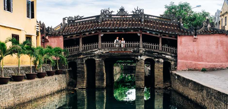 Hoi An Daytime<br>Photo Wedding