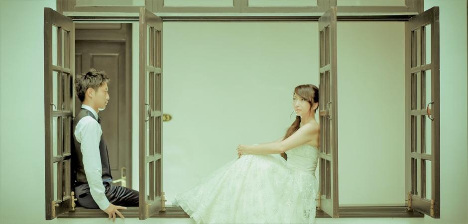 Hoi An Classic Wedding at Lantern Garden