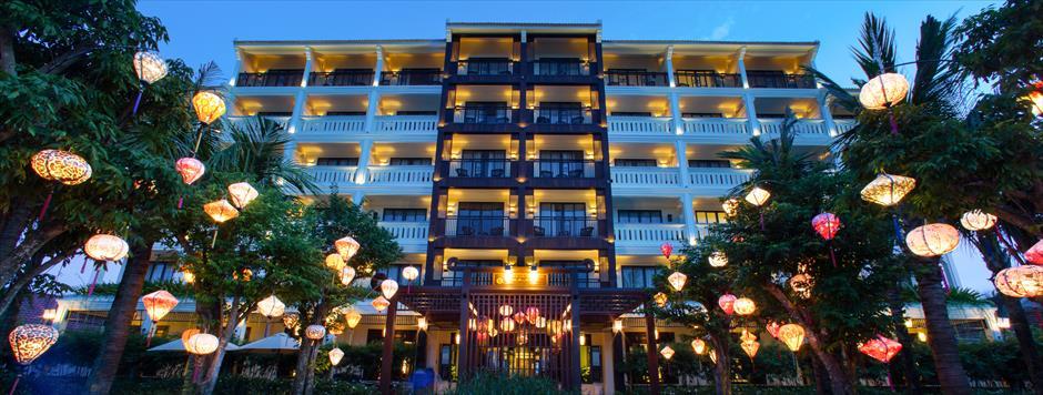 The Beach Little Boutique Hotel & Spaザ・ビーチ・リトル・ブティック・ホテル