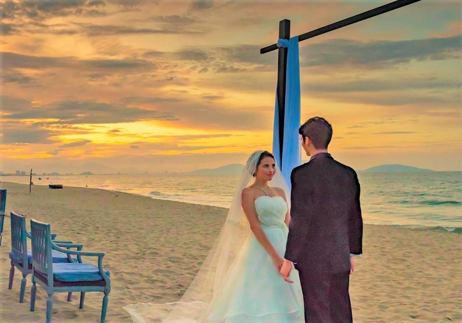 Sol An Bang Resort Wedding