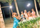 グランヴィリオ・オーシャン・リゾート ベトナムウェディング ベトナム結婚式 ベトナム挙式