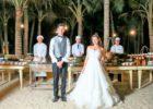 ベトナム・ウェディングパーティー グランヴィリオ・オーシャン・リゾート ベトナム結婚式 ベトナムウェディング