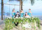 ベトナム結婚式 ダナンウェディング グランヴィリオ・オーシャン・リゾート ダナン挙式
