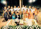 ダナンウェディング ダナン結婚式 グランヴィリオ・オーシャン・リゾート ベトナム結婚式